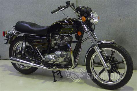 Triumph Bonneville 750 Special Motorcycle Auctions
