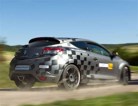 Renault Megane Rs N4 Photo 3 10103