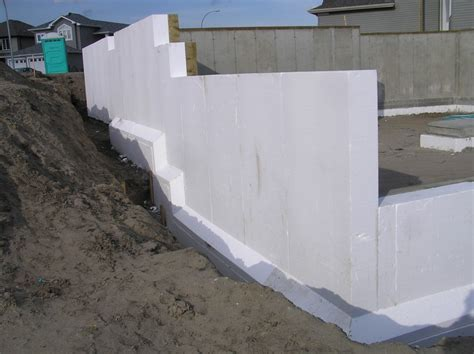 Foundation Insulation « Cottonwood Passive House