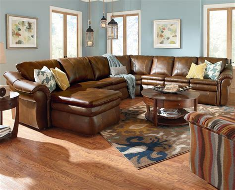 sofa with two recliners 5 piece power reclining sectional with ras chaise and 2
