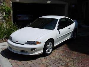 1998 Chevrolet Cavalier - Other Pictures