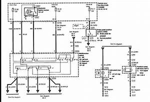Diagram  2006 2007 Ford Taurus Wiring Diagrams Original