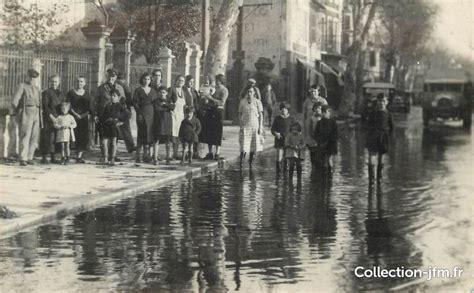 Carte De Avignon 84 by Carte Photo 84 Quot Avignon Inondations 1936 Quot 84