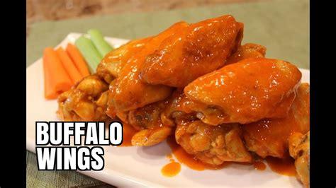 super bowl buffalo wings recipe youtube