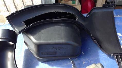 Modification Suprafit Box by 2012 Toyota Camry Se Free Air Box Modification Increase