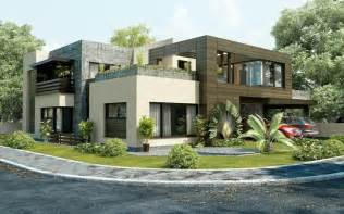 Modern Home Plans by Modern House Plans Modern Small House Plans Hous