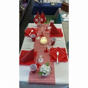 Idée De Décoration : id es de d corations de tables ~ Melissatoandfro.com Idées de Décoration