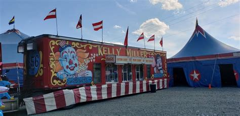 kelly miller circus ship saves