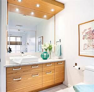 salle de bain comme au spa salle de bain avant apres With je decore salle de bain