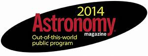 WOW! Astronomy Magazine 2014 contest - Astronomical ...