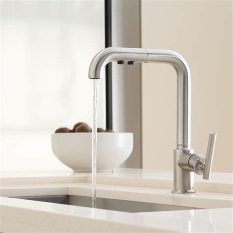 cold water faucet how to choose a kitchen faucet design necessities