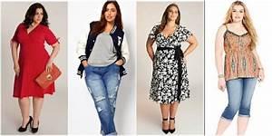8 tips memilih pakaian untuk wanita gemuk dan pendek