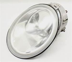 Lh Genuine Headlight Head Light Lamp 02