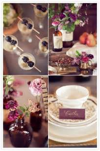 plum wedding colors vintage plum gold color scheme wedding theme project wedding forums
