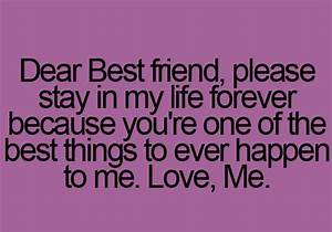 9 Best Friend Quotes – Quotations and Quotes