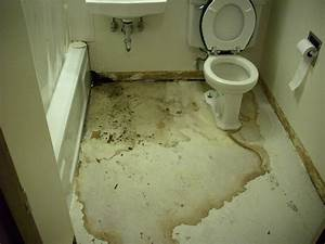 bathroom water damage restoration services With bathroom water damage repair