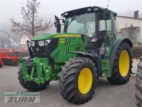 deere gebraucht kaufen deere 6105r traktor 89188 merklingen technikboerse