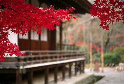 Scenery Japanese Wallpapers Japan Temple