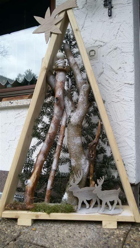 Weihnachtsdeko Fenster Holz by Weihnachten 2018 Weihnachten