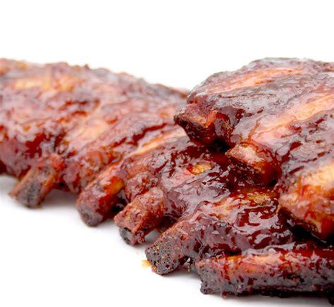 la cuisine au barbecue la cuisine de bernard travers de porc grillés sauce barbecue