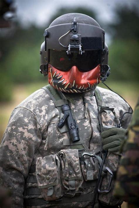 Us Evil Masks Errymath