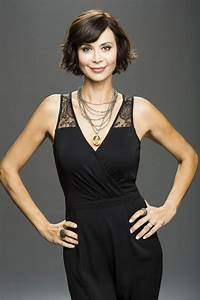 CATHERINE BELL – The Good Witch TV Series Promoshoot ...