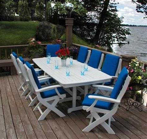 the best outdoor furniture material outdoor furniture