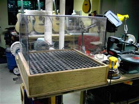 images  sanding table downdraft  pinterest