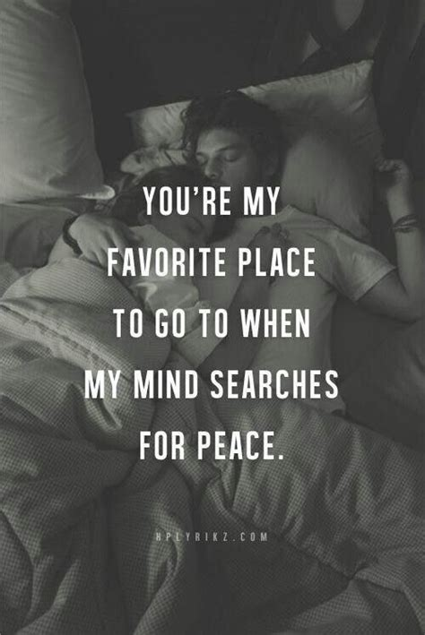 youre  favorite place      mind searches  peace pictures   images