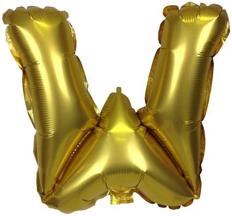 gold letter balloons 16 quot foil mylar balloon gold letter w 17315