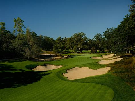 Pine Valley Golf Club Course Review & Photos  Golf Digest