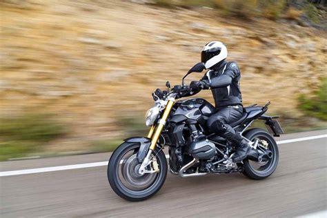 road test  bmw rr bmw motorcycle magazine
