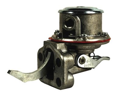 massey ferguson perkins fuel lift pump