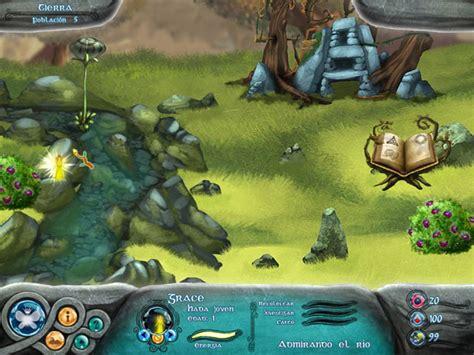 Avalon En Español Gratis  Juegos Para Descargar En