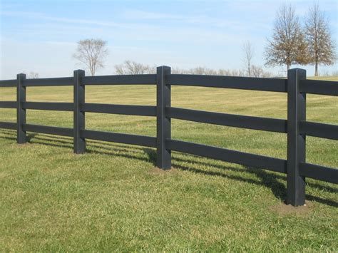vinyl fence colors fence lighting accessories