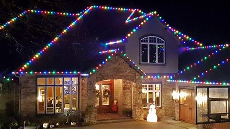 holiday light installation tacoma clean clear windows