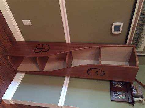 Bookshelves   Woodwork by Woodbeck