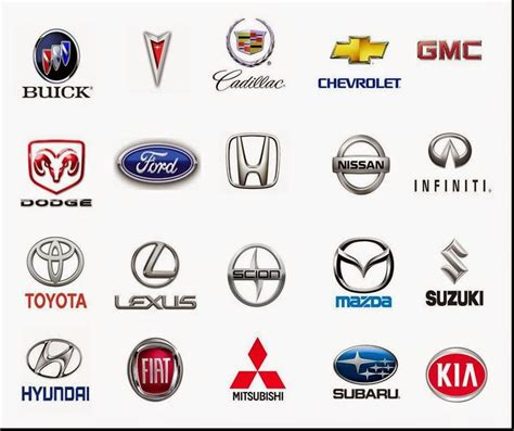 car logos new car full car brands logos luxury car
