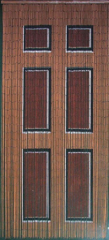 bead curtain door the 25 best bamboo beaded curtains ideas on