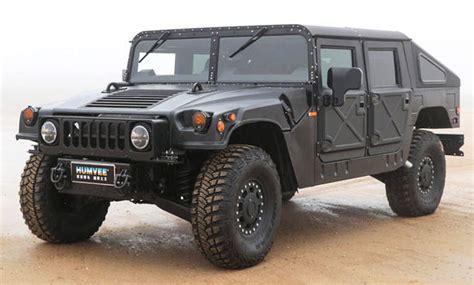 Humvee C Series Price by Hummer H1 Comeback Durch Vlf Automotive Autozeitung De