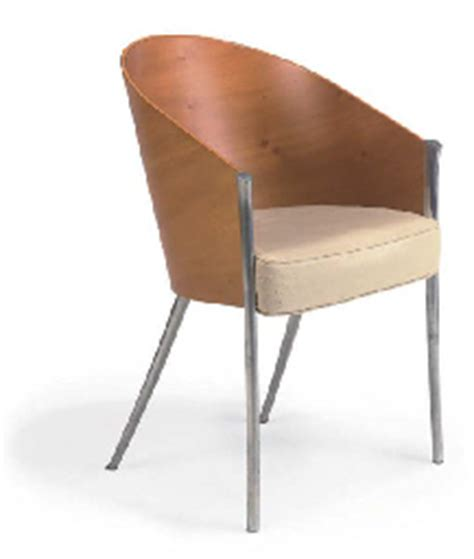 philippe starck caf 201 costes chair christie s