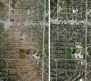 Joplin tornado photos show devastation as 232 still ...