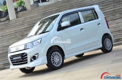 Gambar Mobil Suzuki Karimun Wagon R by Spesifikasi Suzuki Karimun Wagon R Gs 2017