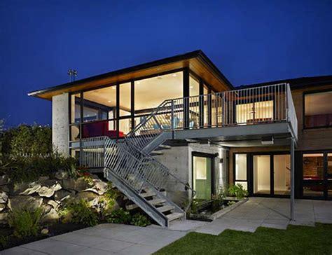 New Modern House Design 2017-2018