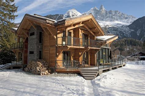 chalet cragganmore ski chamonix ultimate luxury chalets