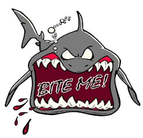 bite  shark picture