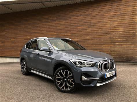 The new bmw x1 has come to set standards. Essai - BMW X1 18d (2020) : les Français l'adorent
