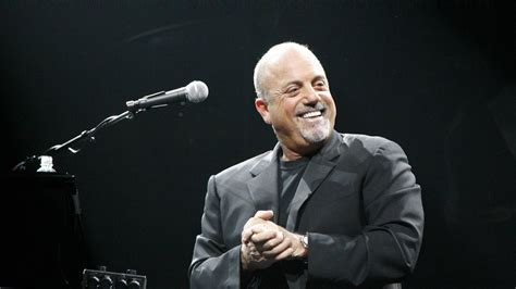 Billy Joel Body Measurements Height Weight Age