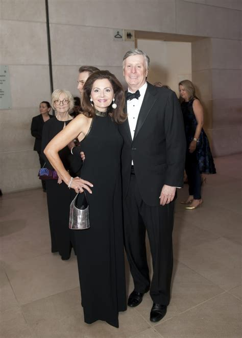 mike nichols dallas tx silver supper keeps a legendary black tie party tradition