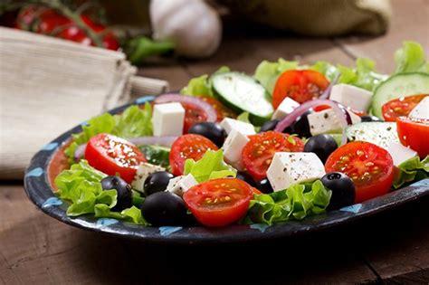 griechischer bauernsalat rezept gutekuechech
